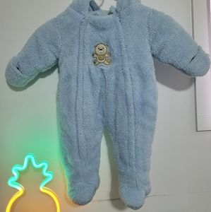 6Months baby winter suit